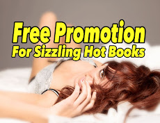 Promote Your Sizzling Books With Us