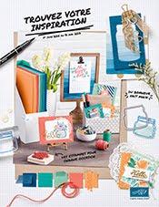 Catalogue Stampin'Up! 2016-2017