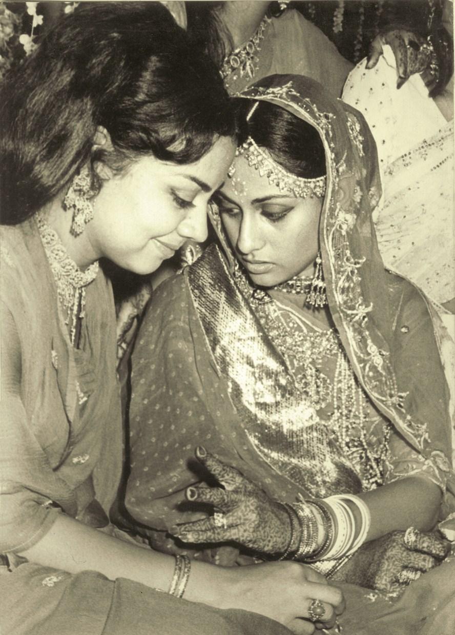 amitabh bachchan actress jaya bhaduri wedding pic actor amitabhAmitabh Bachchan Marriage Photos