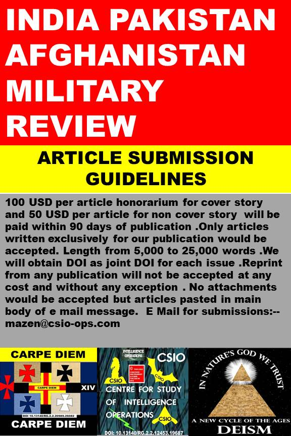 article submission guidelines