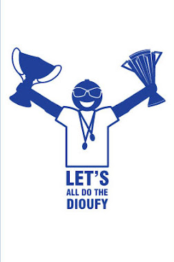Let´s all do the Dioufy