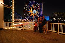A Disneyland Halloween