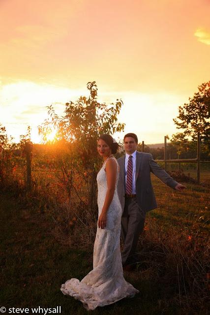 868 estates vineyard bride and groom photo