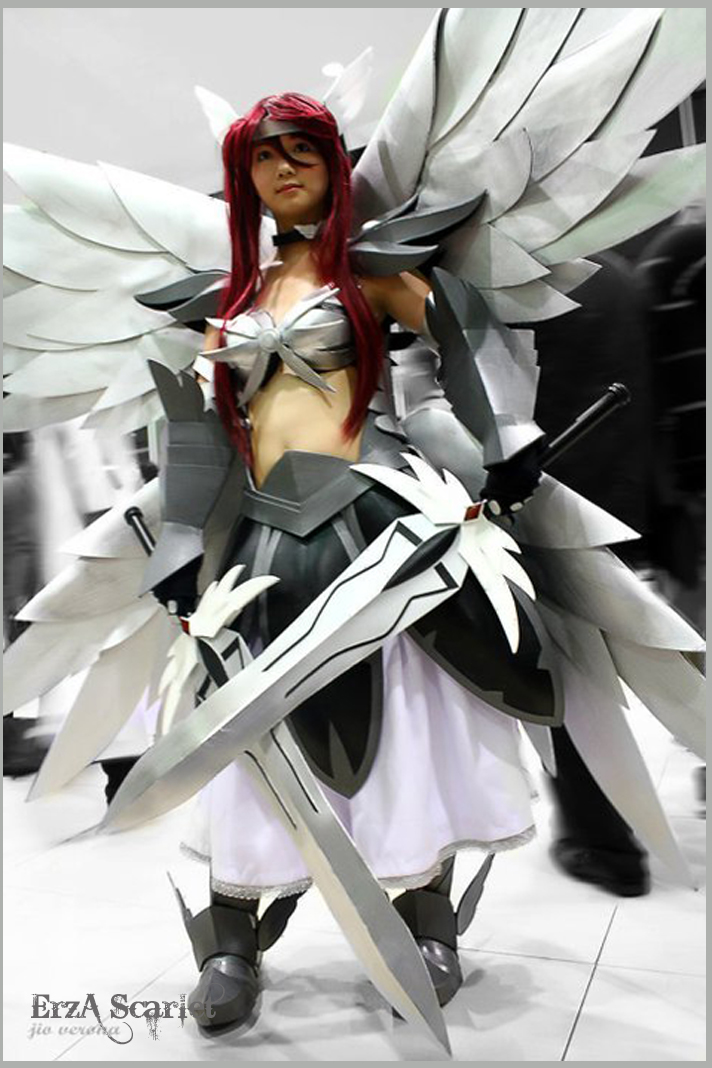 Fairy tail - Image fairy tail erza ...