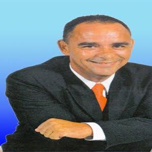 Dr. Ariosvaldo Vieira