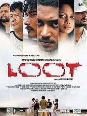 LOOT-Watch Full nepali movie
