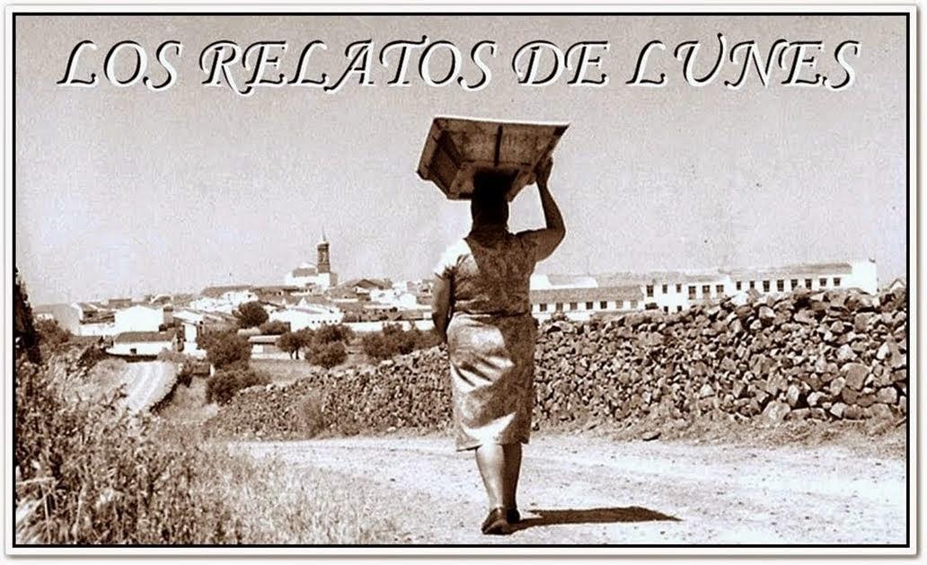 LOS RELATOS DE LUNES