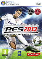 PESEdit.com 2013 Patch 10.0 Final for PES 2013 by Minosta