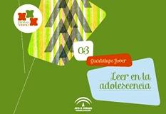 LEER EN LA ADOLESCENCIA