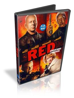 Download Red Aposentados e Perigosos Dublado BDRip 2010 (AVI Dual Áudio + RMVB Dublado)