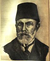 Recaizade Mahmud Ekrem