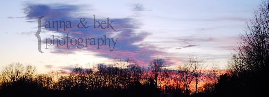 anna & bek photography