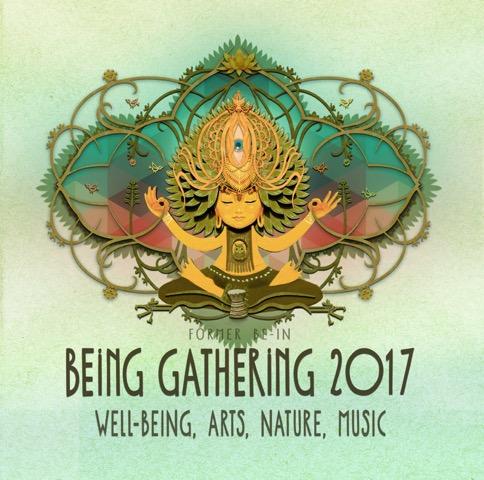 Being Gathering 2017