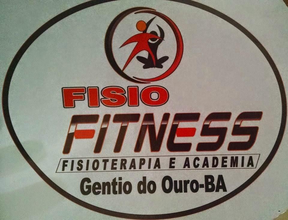 BREVE MEGA INAUGURAÇÃO DA ACADEMIA FISIO FITNESS EM GENTIO DO OURO