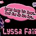 Tak Guna Punya Blogger Lyssa Faizureen