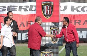 News: PT. Helori Grahasarana turut serta mensponsori Tim Sepakbola Bali United