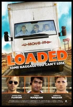 مشاهدة فيلم Loaded 2015 مترجم اون لاين