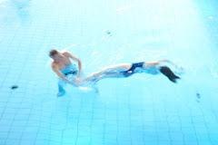Wasser-tanzen / WATA
