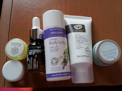Kadria sophyto super concentrate bentley lotion green people anti ageing ecz-tend