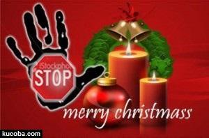 Kata kata Ucapan Selamat Natal 2013