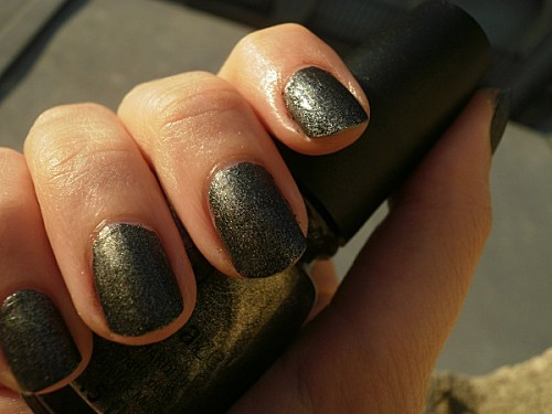 manucure, stone cold, vernis