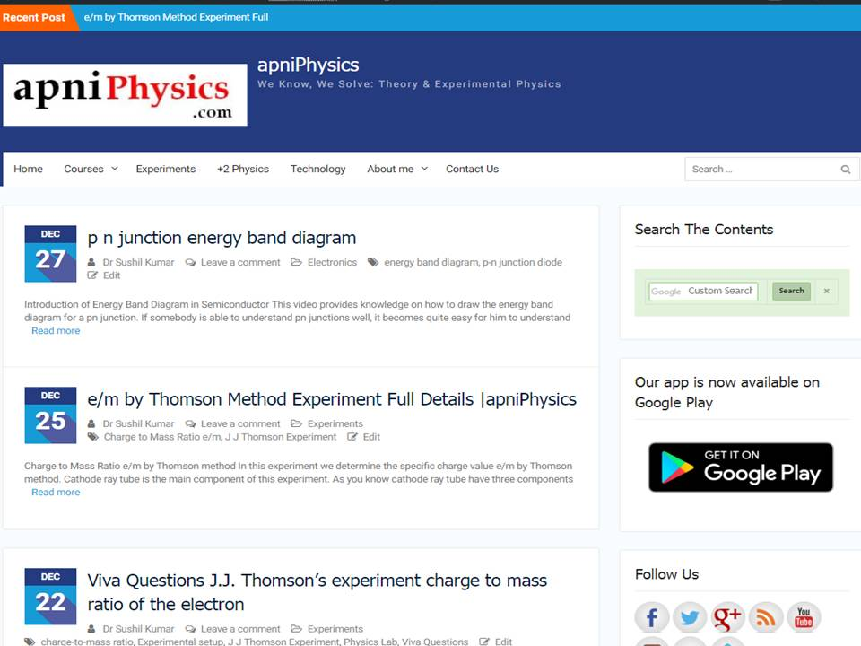 apniPhysics