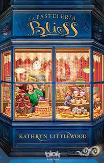 La Pastelería Bliss (Kathryn Littlewood)