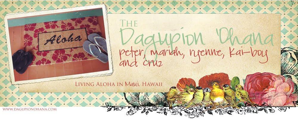 The Dagupion 'Ohana