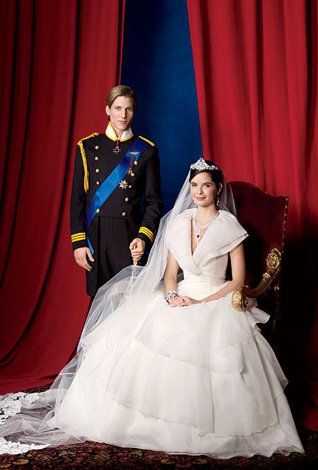 Royal wedding dresses for a princess bride 39 brides for British royal wedding dresses