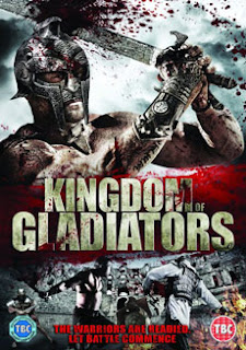 Kingdom of Gladiators Legendado
