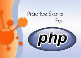 PHP test, PHP web development questions