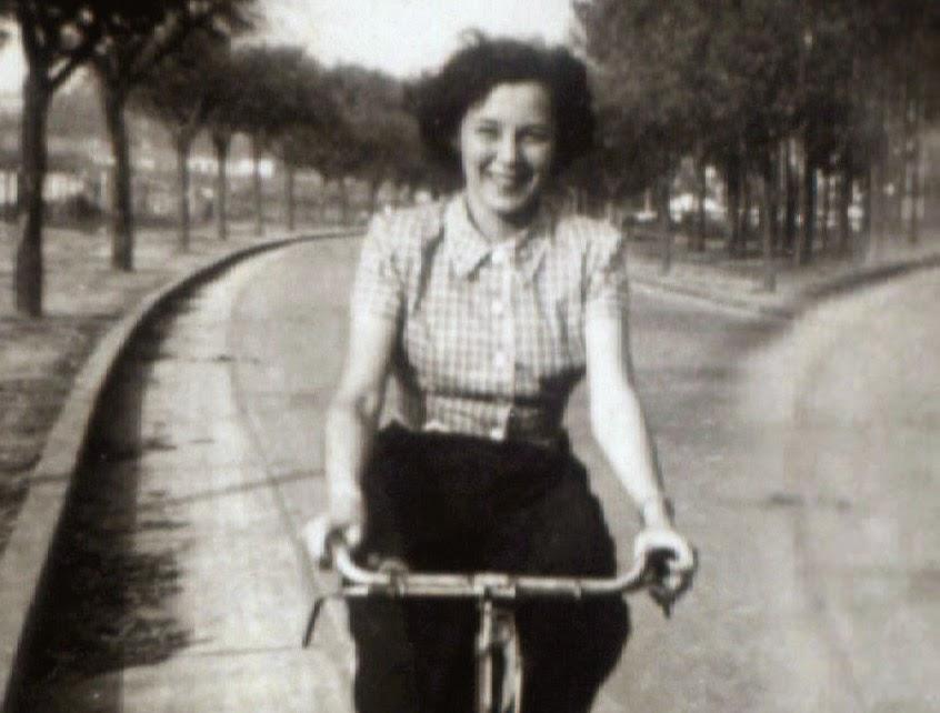 La biciclette