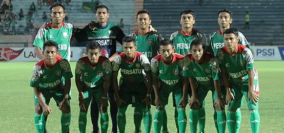 Persatu Tuban Optimis Boyong Piala Liga Nusantara