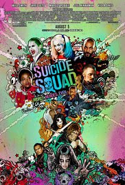 Suicide Squad 2016 EXTENDED 720p WEBRip x264 AAC-ETRG 1GB