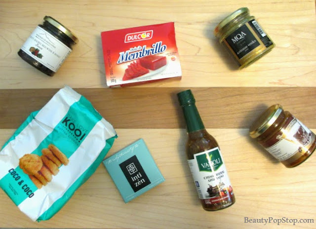 try the world argentina international food subscription
