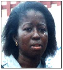 FIRST FEMALE TAEKWONDO BLACK BELT IN NIGERIA SINCE 1987