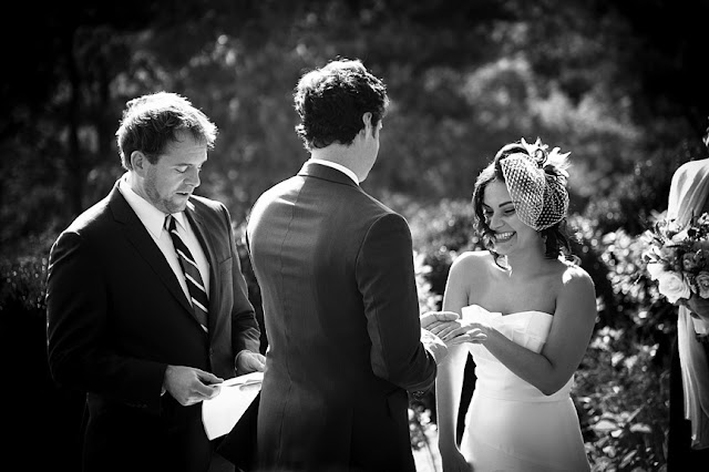 Mount Vernon Farm Wedding Ceremony