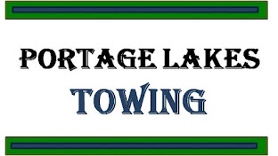 Portage Lakes Towing
