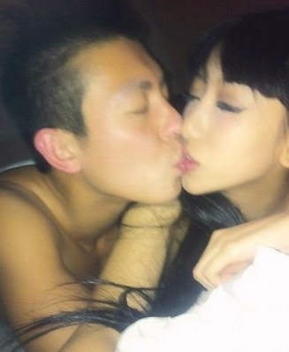 Edison chen and maggie q nude photoes
