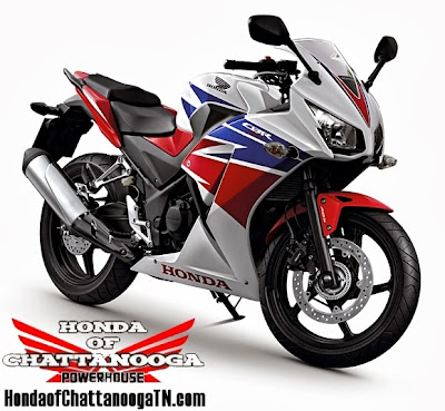 2014 CBR300R Release Date Price Engine Specs Video News Engine Frame Pictures CBR300R SALE at Honda of Chattanooga TN Motorcycle Dealer