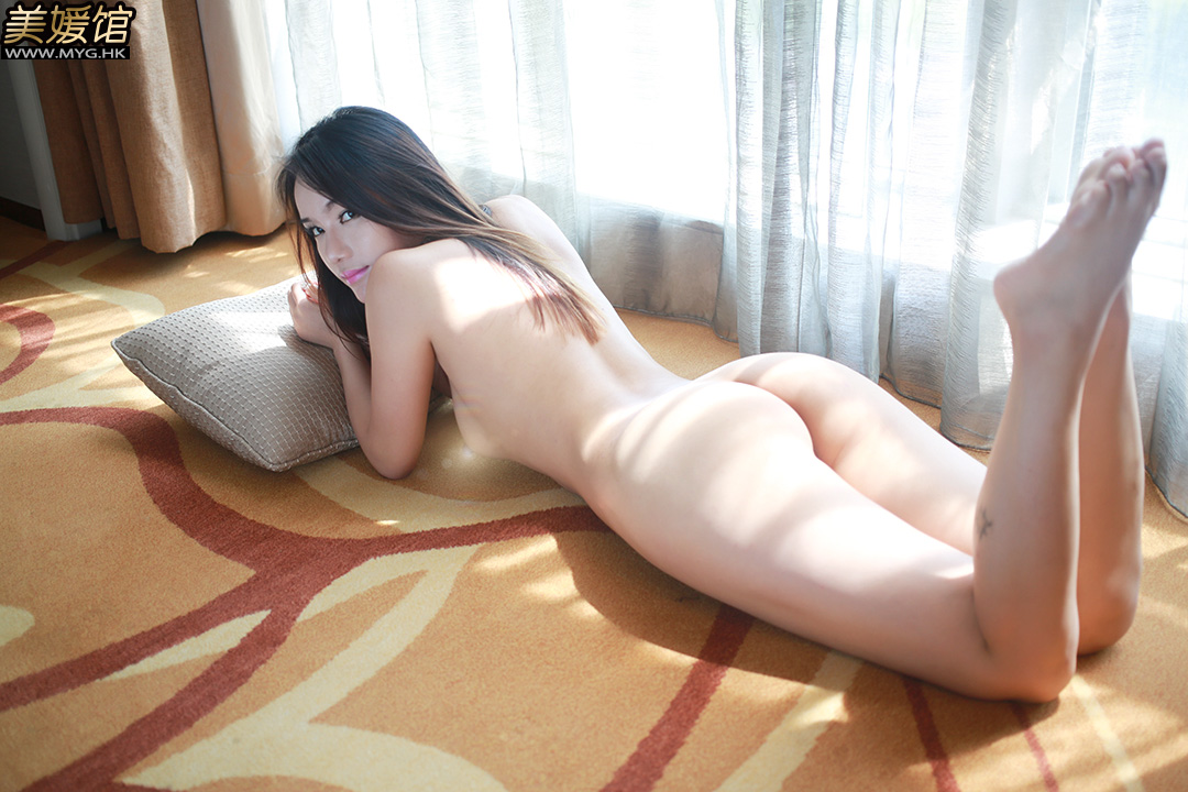 zang xi yi nude