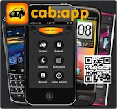 CAB:APP for iPhone