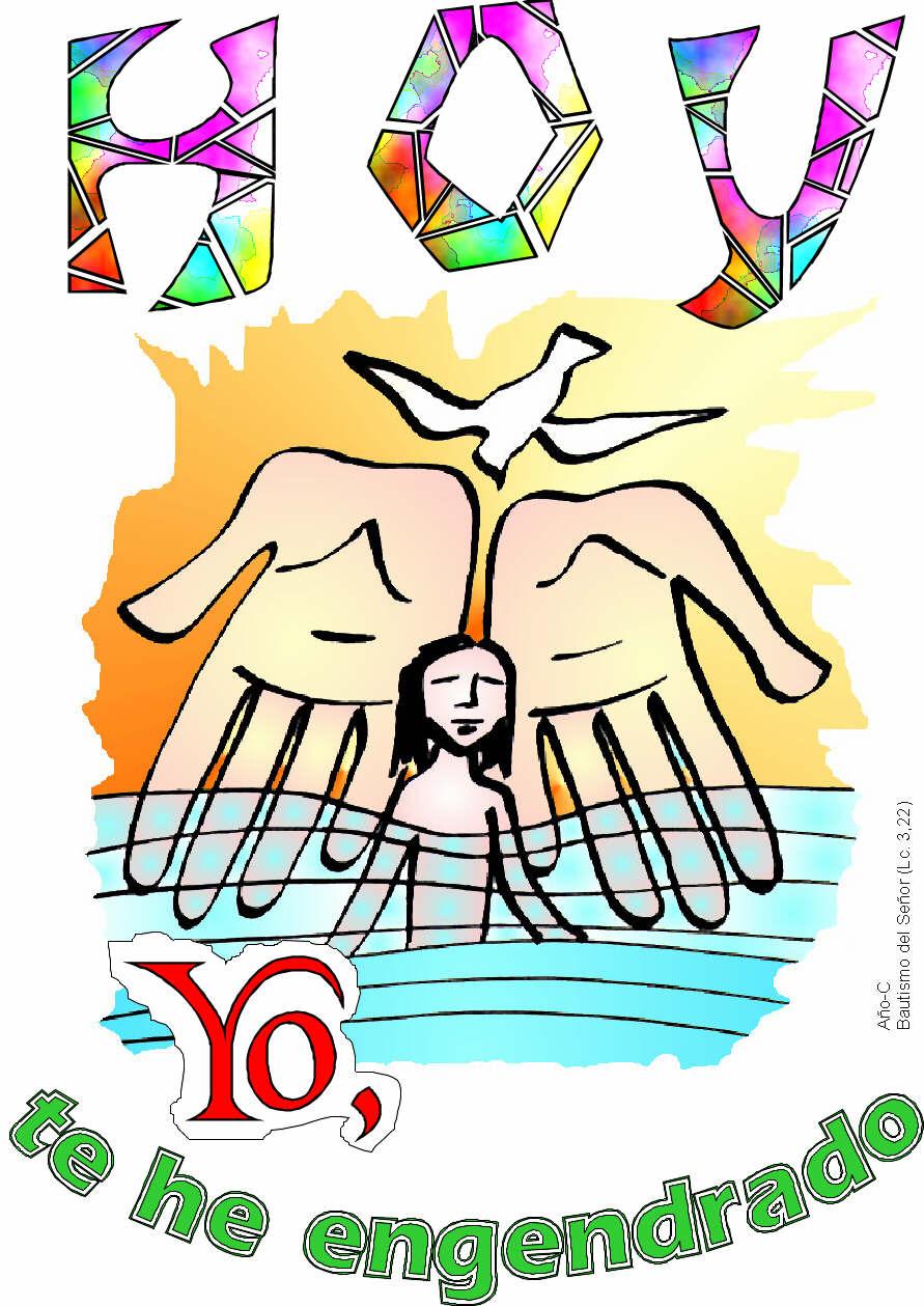 Signos del bautismo - Imagui