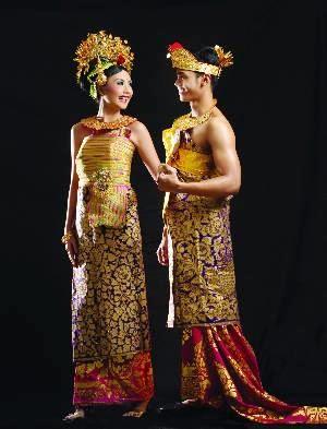 about fashion: Pakaian Adat Nusantara