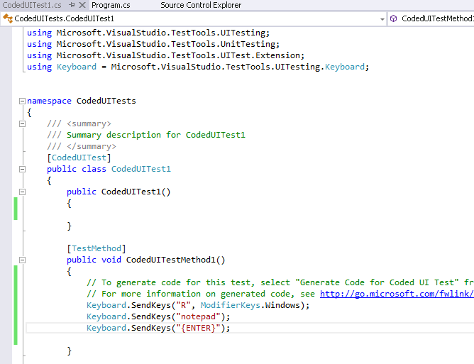 how to run console in vs code