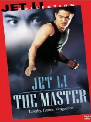Long Hành Tứ Hải - The Master (1992) - USLT