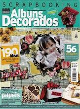 Publicação - Editora Minuano