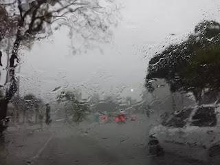 Aesa divulga previsão animadora de chuvas para os próximos três meses na Paraíba