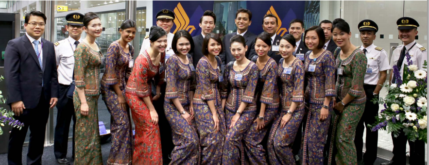 singapore airlines vision and mission Cathay pacific's vision & mission is to be the world's best airline we are also striving to deliver the highest quality of service possible for our customers.
