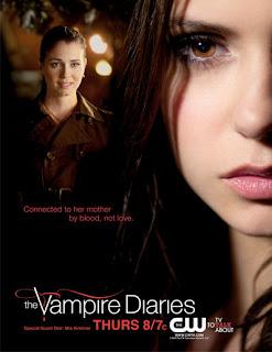 Diário de um Vampiro online 1,2,3Temporada  The%2Bvampire%2Bdiaries%2Belena%2Bisobel%2Bposter